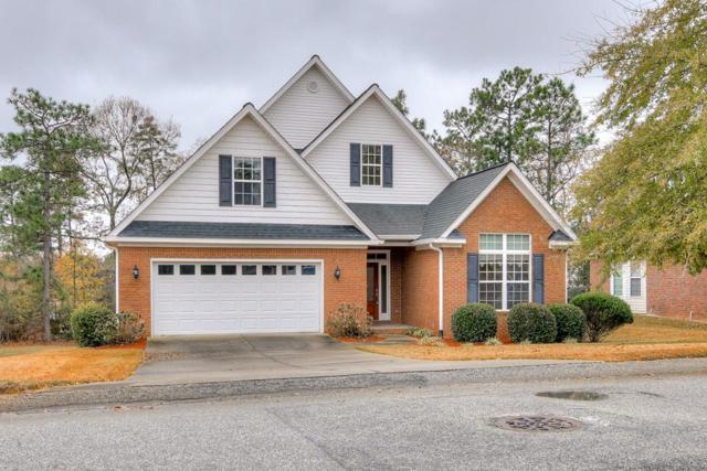 134 Bainbridge Drive, AIKEN, SC 29803 (MLS #105420) :: Shannon Rollings Real Estate