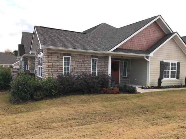 196 Harvest Lane, AIKEN, SC 29803 (MLS #105512) :: Venus Morris Griffin | Meybohm Real Estate