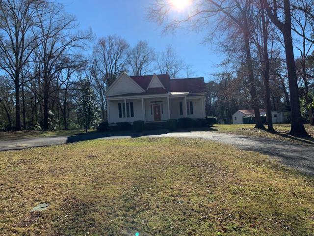 422 Addison, EDGEFIELD, SC 29823 (MLS #105542) :: Venus Morris Griffin | Meybohm Real Estate