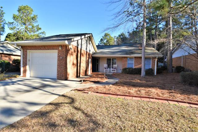 642 Landing Drive, AIKEN, SC 29801 (MLS #105555) :: Shannon Rollings Real Estate
