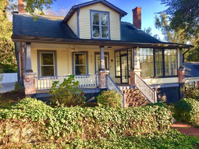212 Lancaster St. Sw, AIKEN, SC 29801 (MLS #105559) :: Meybohm Real Estate