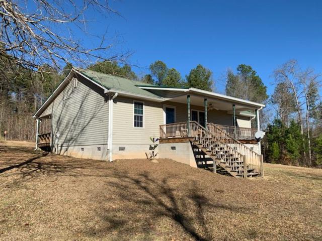 23 Horn Creek West, EDGEFIELD, SC 29824 (MLS #105589) :: Venus Morris Griffin | Meybohm Real Estate