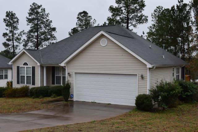321 Crystal Peak Road, GRANITEVILLE, SC 29829 (MLS #105590) :: Meybohm Real Estate