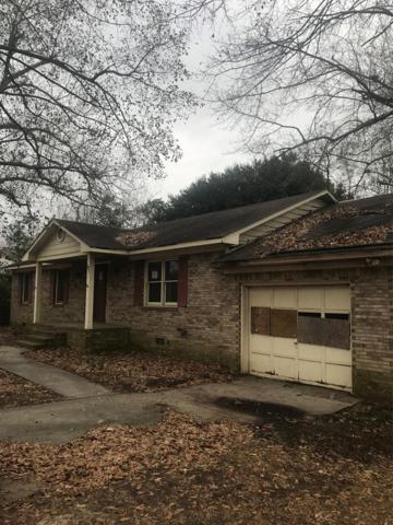 681 Henry St, AIKEN, SC 29803 (MLS #105592) :: Venus Morris Griffin   Meybohm Real Estate