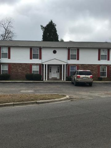 1037 A Carriage Drive, AIKEN, SC 29803 (MLS #105599) :: Venus Morris Griffin | Meybohm Real Estate