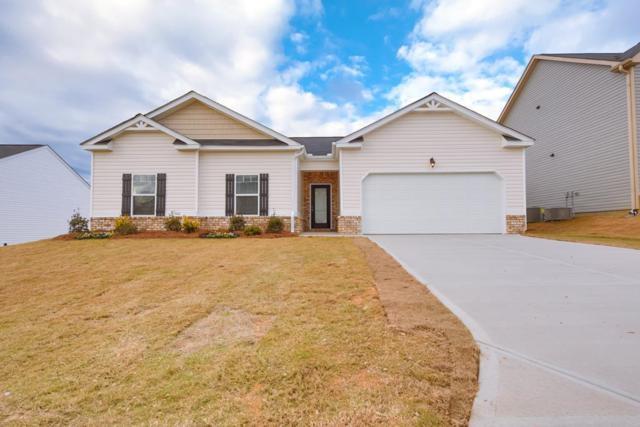 408 Geranium Street, GRANITEVILLE, SC 29829 (MLS #105607) :: Shannon Rollings Real Estate