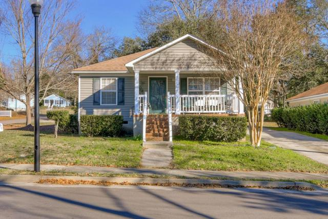 848 Edgefield Ave Nw, AIKEN, SC 29801 (MLS #105622) :: Venus Morris Griffin | Meybohm Real Estate