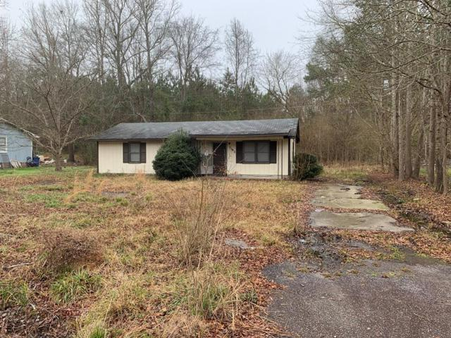 2042 Lakeview, JOHNSTON, SC 29832 (MLS #105624) :: RE/MAX River Realty
