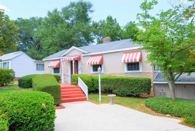 301 W Spring Grove Ave, NORTH AUGUSTA, SC 29841 (MLS #105626) :: Venus Morris Griffin | Meybohm Real Estate