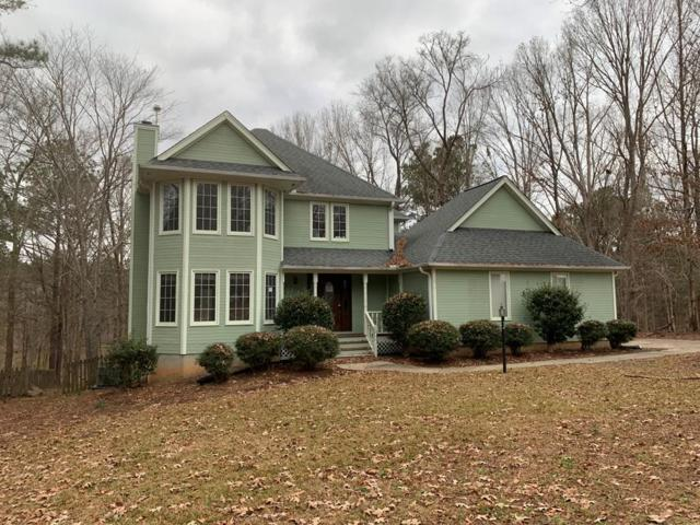 110 Carriage Ct, GREENWOOD, SC 29646 (MLS #105629) :: RE/MAX River Realty