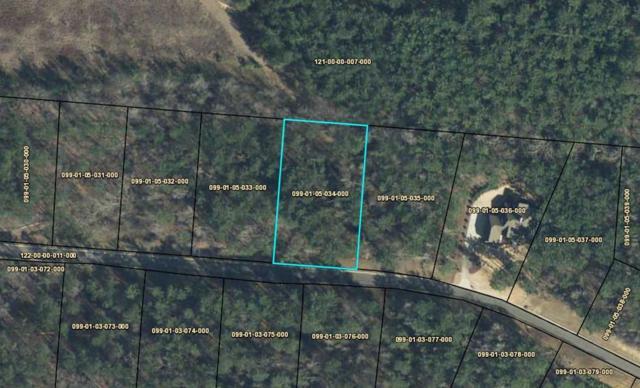 P034 Mt Vintage  Lot P-034, EDGEFIELD, SC 29860 (MLS #105633) :: Venus Morris Griffin | Meybohm Real Estate