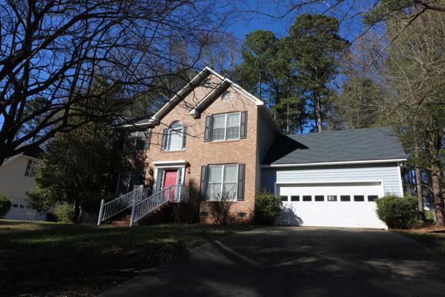 205 Longstreet Xing, NORTH AUGUSTA, SC 29860 (MLS #105634) :: Venus Morris Griffin | Meybohm Real Estate