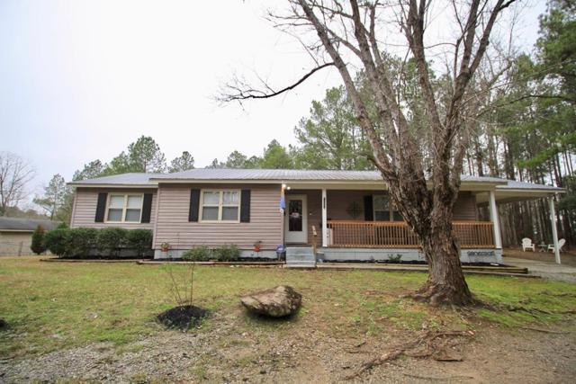 405 Turkey Trail, CLARKS HILL, SC 29821 (MLS #105635) :: Venus Morris Griffin | Meybohm Real Estate