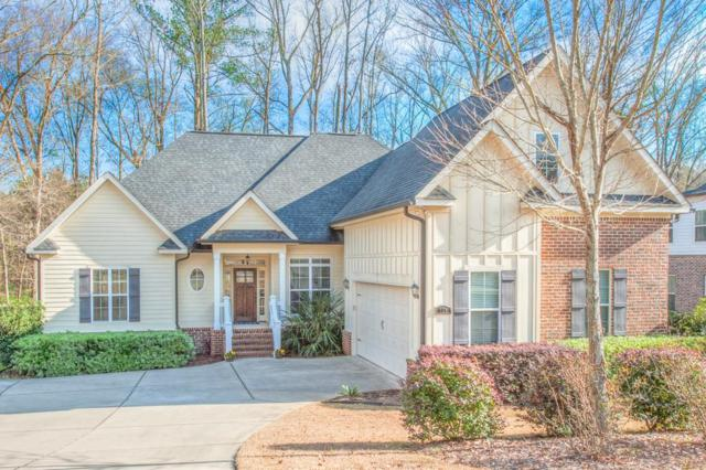 128 Oakbrook Dr, NORTH AUGUSTA, SC 29860 (MLS #105654) :: Shannon Rollings Real Estate