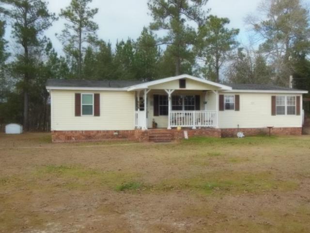 464 Stillwater Rd., WINDSOR, SC 29856 (MLS #105656) :: Shannon Rollings Real Estate