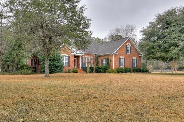 210 Springhouse Drive, AIKEN, SC 29803 (MLS #105657) :: RE/MAX River Realty
