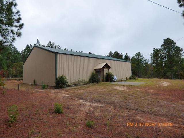 111 Holly Meadows Drive, GRANITEVILLE, SC 29829 (MLS #105663) :: Shannon Rollings Real Estate