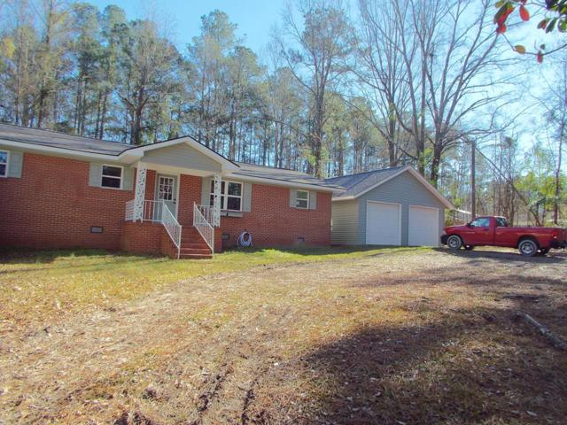 8 Bush Lane, EDGEFIELD, SC 29824 (MLS #105668) :: RE/MAX River Realty