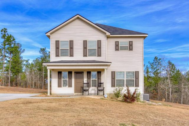 544 Nassua, EDGEFIELD, SC 29860 (MLS #105669) :: RE/MAX River Realty