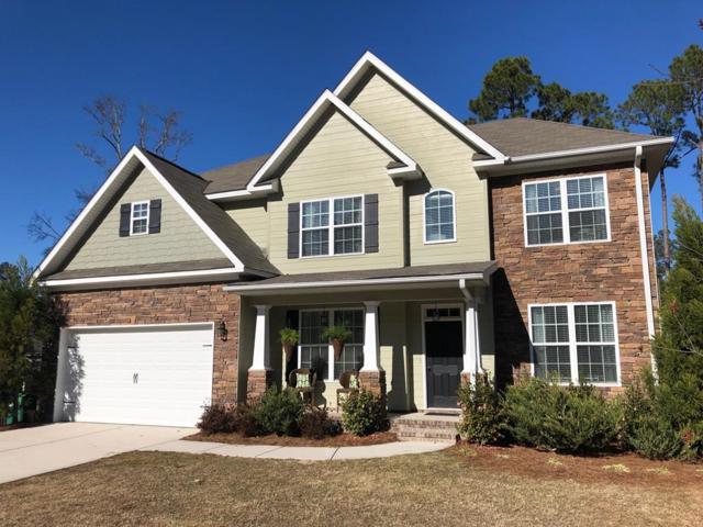 1961 Huron Drive, AIKEN, SC 29803 (MLS #105688) :: Shannon Rollings Real Estate