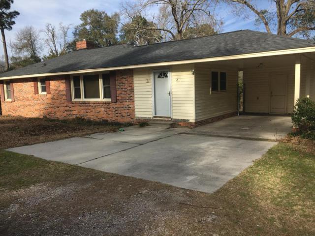 2 Lander Lane, AIKEN, SC 29803 (MLS #105697) :: Meybohm Real Estate