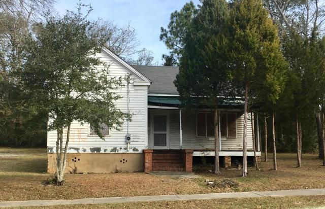 510 Abbeville Ave, AIKEN, SC 29801 (MLS #105745) :: RE/MAX River Realty