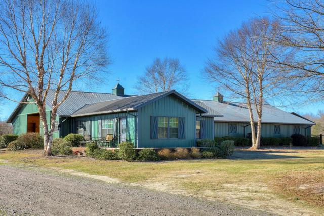 984 Lauren Circle, AIKEN, SC 29805 (MLS #105772) :: RE/MAX River Realty