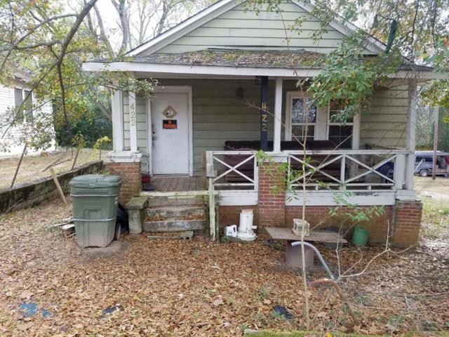 422 Sumter St Ne, AIKEN, SC 29801 (MLS #105787) :: Meybohm Real Estate