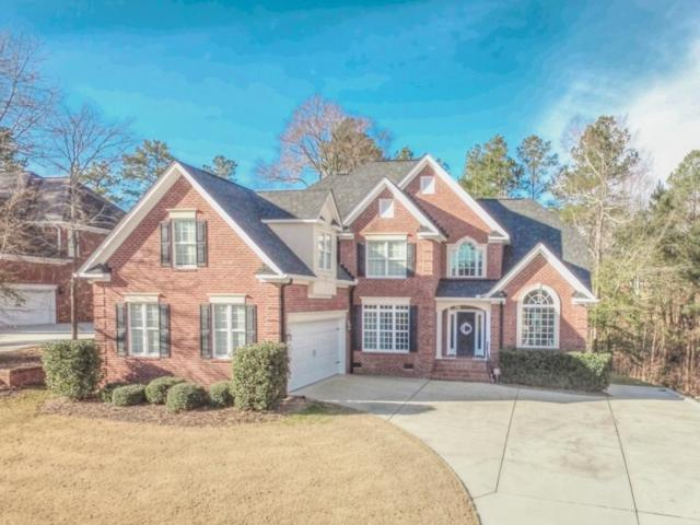 115 Blue Heron Lane, NORTH AUGUSTA, SC 29841 (MLS #105814) :: Meybohm Real Estate