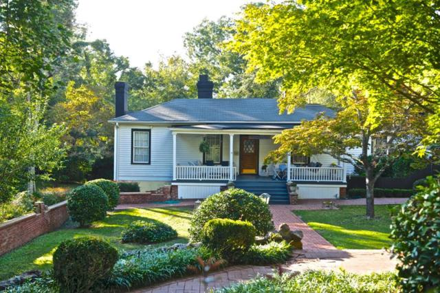 357 Chesterfield St Sw, AIKEN, SC 29801 (MLS #105857) :: RE/MAX River Realty