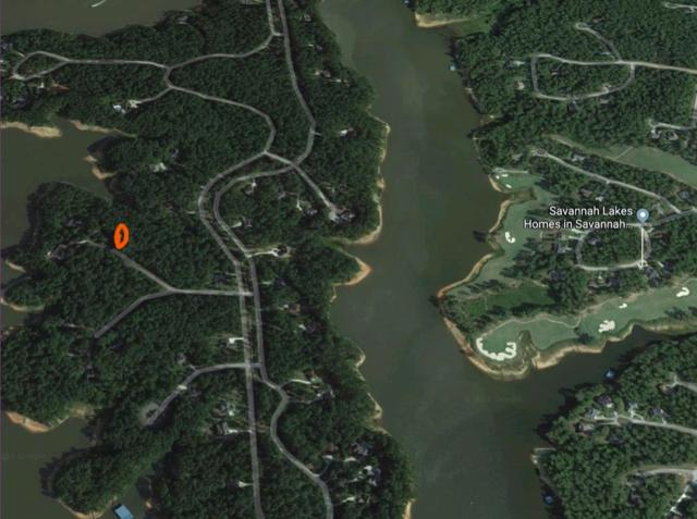 Lot12 Block3 Rolland Place, MCCORMICK, SC 29835 (MLS #105859) :: RE/MAX River Realty