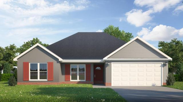 214 Sweetwater Landing Drive, EDGEFIELD, SC 29860 (MLS #105871) :: Venus Morris Griffin | Meybohm Real Estate