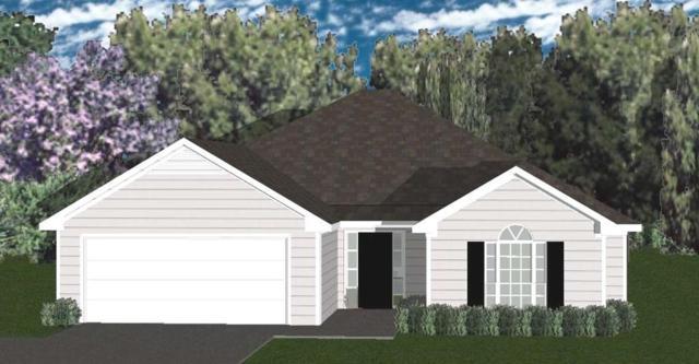 3105 Brailsford Drive, AIKEN, SC 29803 (MLS #105873) :: Venus Morris Griffin   Meybohm Real Estate