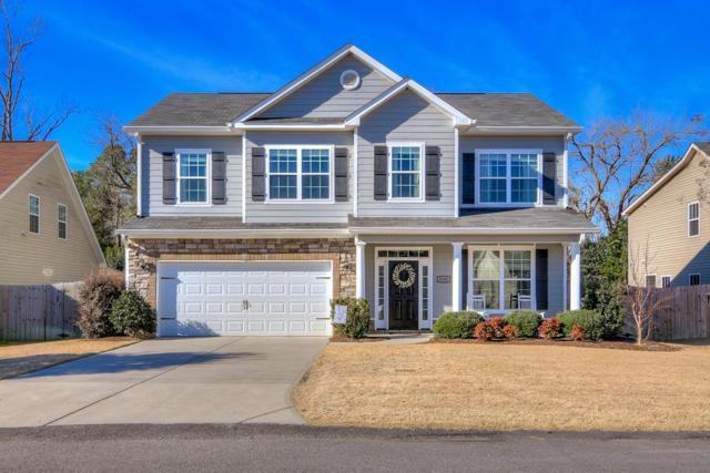 5102 Nokesville Circle, AIKEN, SC 29803 (MLS #105905) :: Meybohm Real Estate