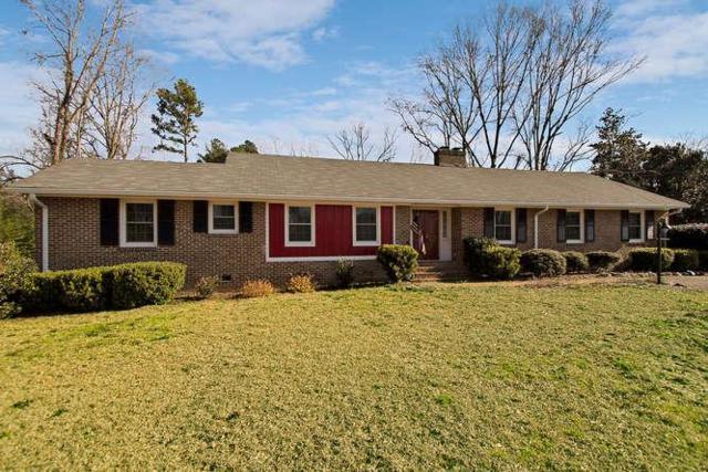 601 Roland Ave, JOHNSTON, SC 29832 (MLS #105914) :: Shannon Rollings Real Estate