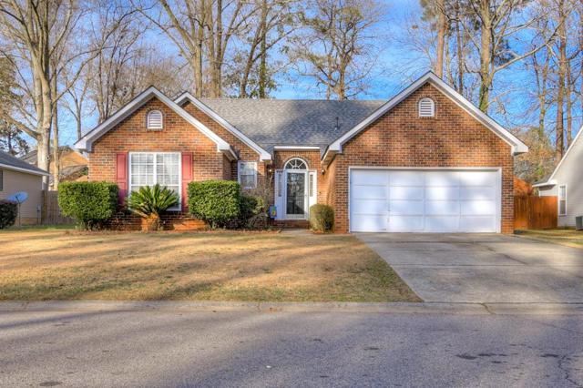 722 Cherry Drive Se, AIKEN, SC 29803 (MLS #105917) :: Venus Morris Griffin | Meybohm Real Estate
