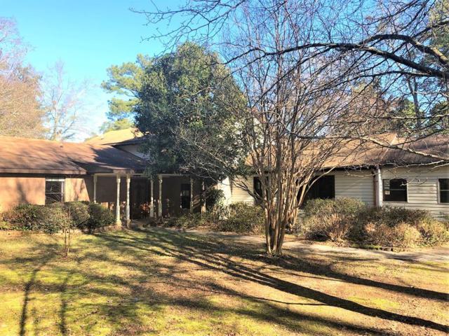 1358 Forest Hill Dr Sw, AIKEN, SC 29801 (MLS #105933) :: Meybohm Real Estate