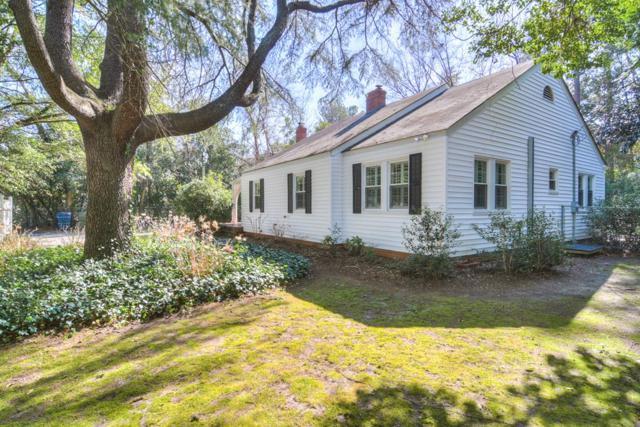 1321 Lee Lane, AIKEN, SC 29801 (MLS #105945) :: Meybohm Real Estate