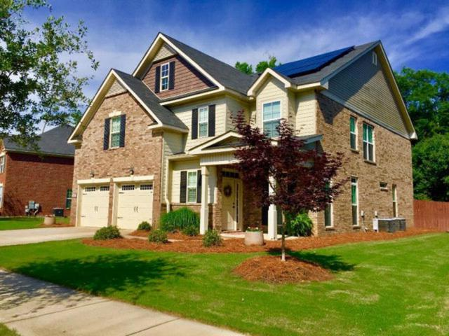 113 Blair Drive, NORTH AUGUSTA, SC 29860 (MLS #105947) :: Venus Morris Griffin | Meybohm Real Estate