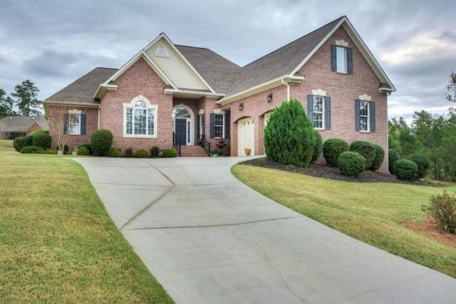 392 West Pleasant Colony, AIKEN, SC 29803 (MLS #105974) :: Venus Morris Griffin | Meybohm Real Estate