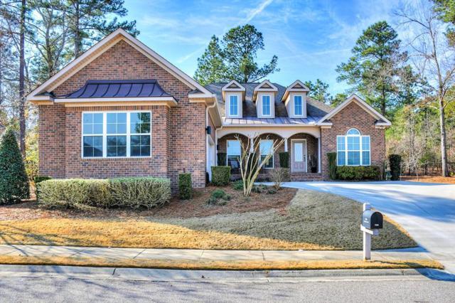 766 Steeplechase Rd, AIKEN, SC 29803 (MLS #105975) :: Venus Morris Griffin | Meybohm Real Estate