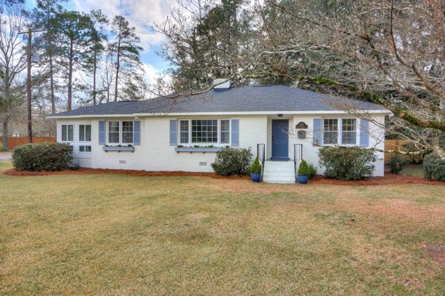 837 Brandy Road, AIKEN, SC 29801 (MLS #105989) :: Venus Morris Griffin | Meybohm Real Estate