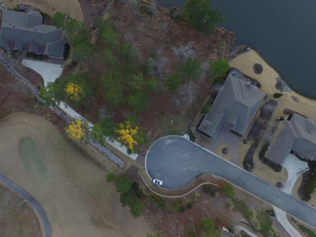 262 Grassy Creek Lane, AIKEN, SC 29803 (MLS #105991) :: Venus Morris Griffin | Meybohm Real Estate