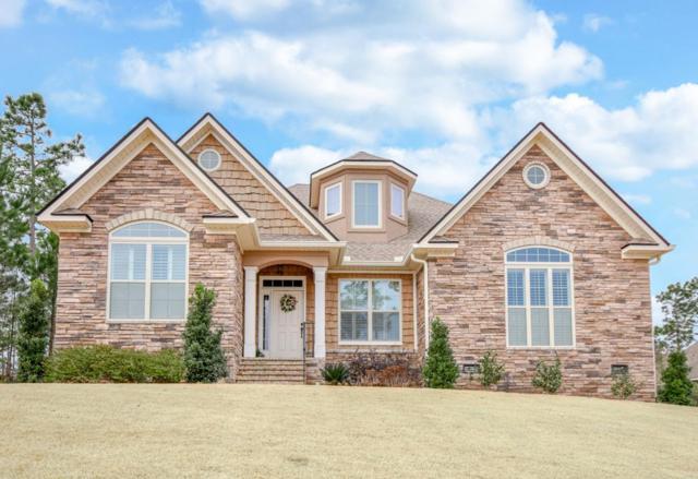 211 Twin Ponds Lane, AIKEN, SC 29803 (MLS #106032) :: Venus Morris Griffin | Meybohm Real Estate