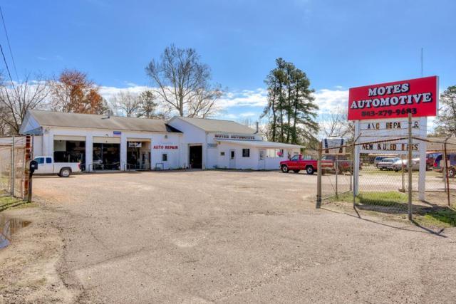 551 Edgefield Road, NORTH AUGUSTA, SC 29841 (MLS #106067) :: The Starnes Group LLC