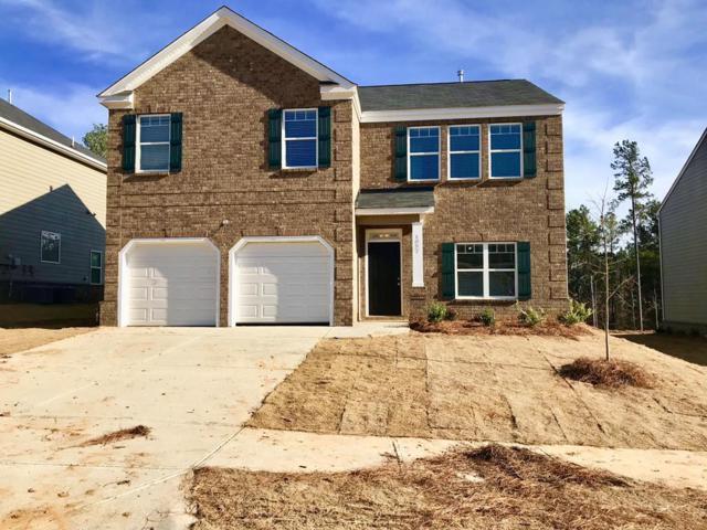 1071 Dietrich Lane, NORTH AUGUSTA, SC 29860 (MLS #106115) :: Venus Morris Griffin | Meybohm Real Estate