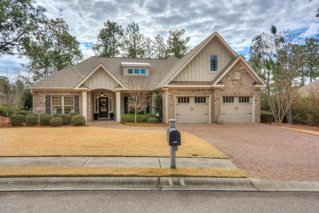 159 Enclave Drive, AIKEN, SC 29803 (MLS #106121) :: Venus Morris Griffin | Meybohm Real Estate