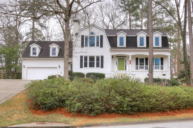 6 Oakland Hills Street, AIKEN, SC 29803 (MLS #106122) :: RE/MAX River Realty