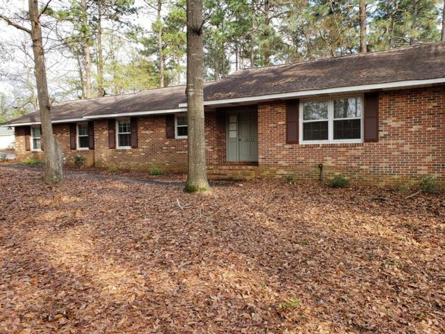 2606 Spring Valley Drive, AIKEN, SC 29803 (MLS #106163) :: Shannon Rollings Real Estate