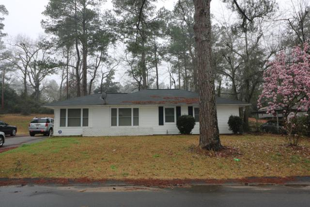 1263 George St Ne, AIKEN, SC 29801 (MLS #106164) :: Shannon Rollings Real Estate
